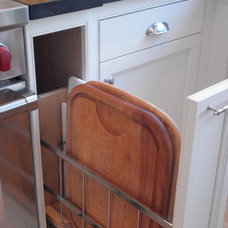 Traditional  by Garcia Cabinetmakers