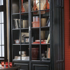 traditional pantry by csnstores.com