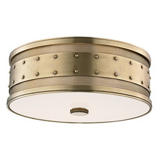 Traditional Flush-mount Ceiling Lighting by Candelabra