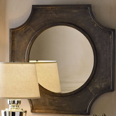 Modern Mirrors by Pierre Deux -- CLOSED
