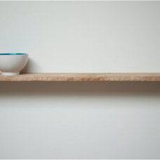 Traditional Wall Shelves by Etsy