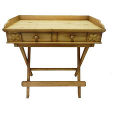 Traditional Side Tables And End Tables by Pier Surplus