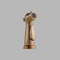 Brizo - Brizo - Tresa: Spray And Hose Assembly - RP61013BZ - Brushed Bronze Brilliance Finish