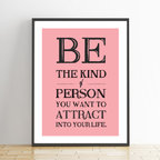 Motivational Quote Posters. Inspirational Canvas. Typography wall decor. - Our prints are available in;