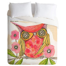 Eclectic Duvet Covers by DENY Designs