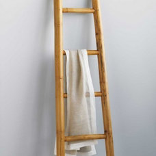 tropical ladders and step stools by VivaTerra
