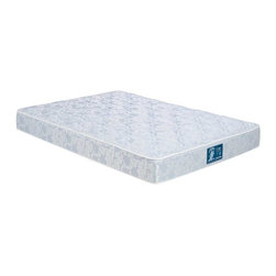 Wolf Corp - Wolf Corp Sleep Accents Collection Orthopedic Deluxe Firm Mattress - Full XL - Orthopedic Deluxe Firm Mattress belongs to Sleep Accents Collection by Wolf Corp