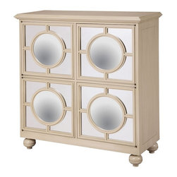 Bailey Street - Elk Lighting Mirage Cabinet Multicolor - 6042341 - Shop for Bathroom Cabinets from Hayneedle.com! Please note this product does not ship to Pennsylvania.About E.L.K. LightingIn 1983 Adolf Ebenstein Jonathan Lesko and Russell King combined their lighting expertise to form E.L.K. Lighting Inc. From the company's beginning in eastern Pennsylvania it has become a worldwide leader featuring manufacturing facilities and showrooms in the U.S. and abroad. Award-winning designs and state-of-the-art engineering give their lighting outstanding quality and value and has made E.L.K. the choice of such renowned places as the Historic Royal Palaces of England and George Vanderbilt's Biltmore Estates. Whether a unique custom design or one of their designer lines all products are supported by highly trained technical and customer service teams. A commitment to providing superior lighting products with unmatched customer satisfaction remains at the heart of the E.L.K. family tradition.