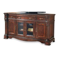 ART Furniture - Capri Entertainment Console - ART-187423-2106 - Capri Collection Entertainment Console