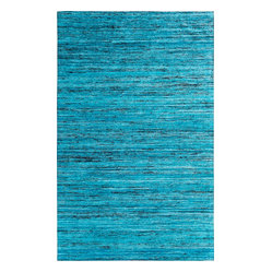 Dynamic Rugs - Matrix 9826-999 5' x 8' Multi, Blue Rug - This Hand Woven area rug would make a great addition to any room in the house.  The plush feel and durability of this area rug will make it a must for your home.  Free Shipping - Quick Delivery - Satisfaction Guaranteed