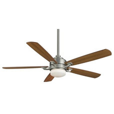 Transitional Ceiling Fans by Carolina Rustica
