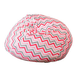 Pink contemporary living room chairs by great deal furniture - Chevron Kids Furniture Find Kids Tables Beds And Desks