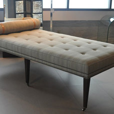 Contemporary Day Beds And Chaises by Kom Furniture