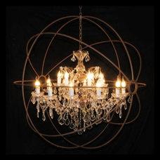 Contemporary Lighting by timothyoulton.com