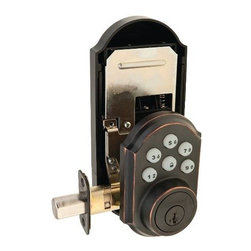 KWIKSET - Kwikset Smart Code - Features: