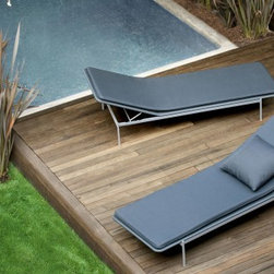 Outdoor - Bahia Sun Bed