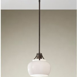 Murray Feiss Urban Renewal P1235RI mini-pendant - 8W in. - Rustic Iron - About Murray Feiss LightingThree generations have built Murray Feiss as a renowned name in lighting, and it now stands as a leader with a reputation for impeccable craftsmanship, innovative design, and honest value. Murray Feiss prides itself as the foremost designer and manufacturer of interior and exterior lighting and home décor in the lighting industry. Over 3,800 skilled artists and technicians bring Murray Feiss designs to life, meticulously finishing and quality testing each exclusive product. Murray Feiss Lighting has expanded its extensive, copyrighted line of products to include grand chandeliers, casual fixtures, vanity bath lights with coordinated bath hardware, outdoor lighting, lamps, torchieres, wall brackets, mirrors and decorative accessories. Whether outdoor or in, lighting from Murray Feiss means high quality and innovation.