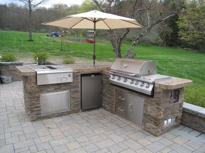 Outdoor Products by NYC Fireplaces and Outdoor Kitchens