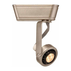 WAC Lighting - WAC Lighting HHT-180LED Low-Voltage LED Track Head for H-Track Systems - WAC Lighting HHT-180LED Features: