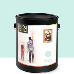 Imperial Paints - Gloss Porch & Floor Paint, Florida Green - Overview: