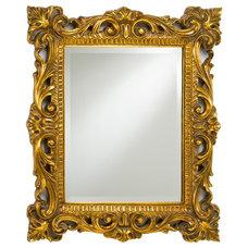 Contemporary Mirrors by Hayneedle