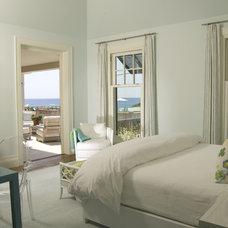 Beach Style Bedroom by OBM International
