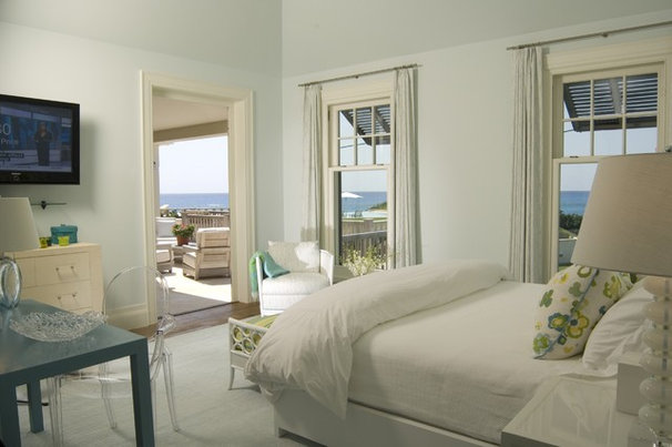 Beach Style Bedroom by OBM International
