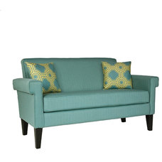 Contemporary Sofas by Overstock.com