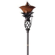 Traditional Outdoor Lighting by FRONTGATE