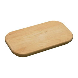 KOHLER - KOHLER K-3370-NA Staccato Hardwood Cutting Board - KOHLER K-3370-NA Staccato Hardwood Cutting Board