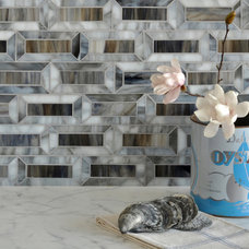 Contemporary Tile by Anna Marie Fanelli - Floor & Decor