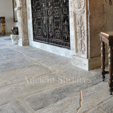 Mediterranean Floor Tiles by Ancient Surfaces