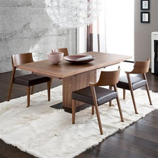 Modern Dining Tables Domitalia VITA/LINICA Dining Set