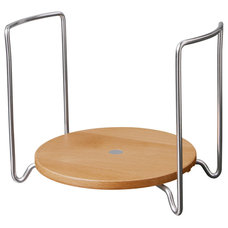 Contemporary Plate Stands And Hangers by IKEA