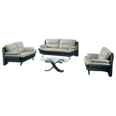 Modern Sofas by New York Furniture Outlets, Inc.