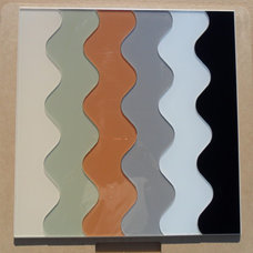 Contemporary Tile by Accents Of Distinction