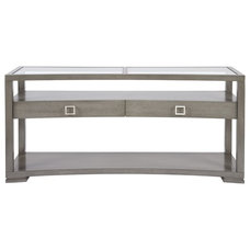 Contemporary Console Tables by Benjamin Rugs and Furniture