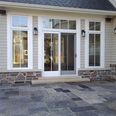 Transitional Windows by Cheney Window & Door Specialists