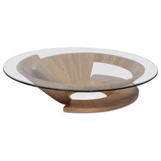 Modern Coffee Tables by Nilima Home