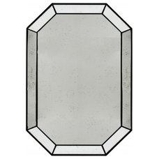 Contemporary Mirrors by Jayson Home