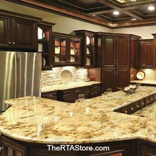 Traditional Kitchen Cabinets by TheRTAStore.com
