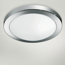 Transitional Flush-mount Ceiling Lighting by YLighting