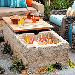 Fire Pits (Mediterranean Style) -