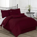 Royal Calico Down Alternative Comforter Set - *100% Cotton