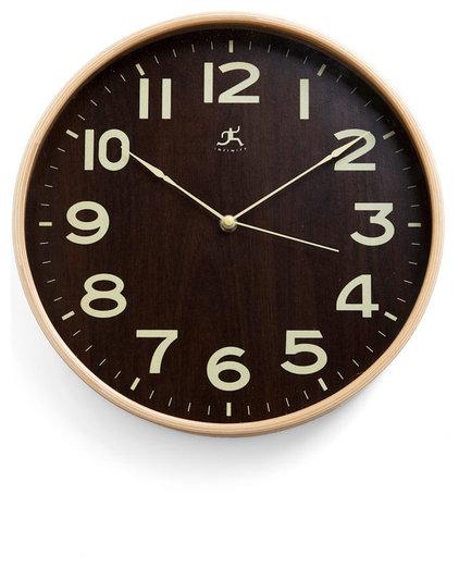 Modern Clocks by ModCloth