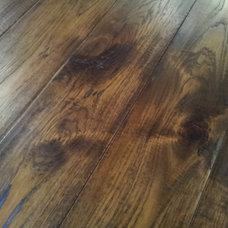 Wood Flooring by Select Hardwood Floor Co.