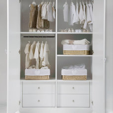 Contemporary Kids Dressers And Armoires by Cyrus Company US