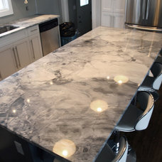 marble countertops - Bing Images