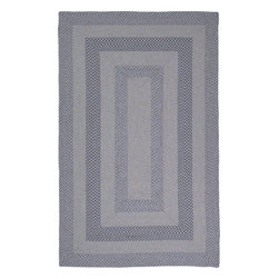 Kaleen - Kaleen Bimini Bimini (Blue) 9' x 12' Rug - Bimini is a tonal textured woven product designed to bring out the subtle tonal blend of today's colorations. Made in China from the finest 100% Polypropylene yarn and is suitable for indoor or outdoor use.