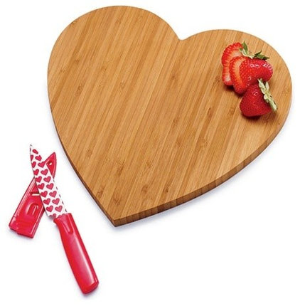 Contemporary Cutting Boards by Avon